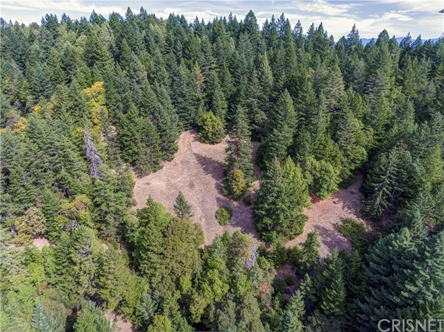 0 Parcel 64 Spring Creek (Blue Lake Rd), Willits, CA 95429