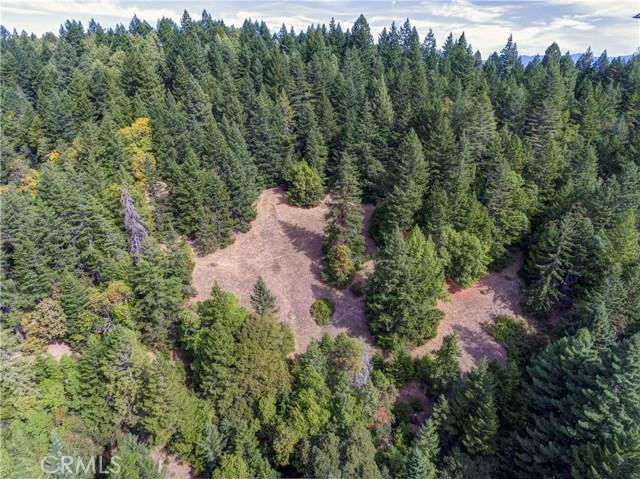 0 Parcel 64 Spring Creek (Blue Lake Rd), Willits, CA 95429