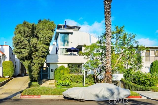 1035 19th Street 103, Santa Monica, CA 90403