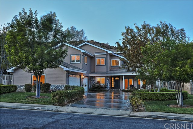 23943 Eagle Mountain Street, West Hills, CA 91304