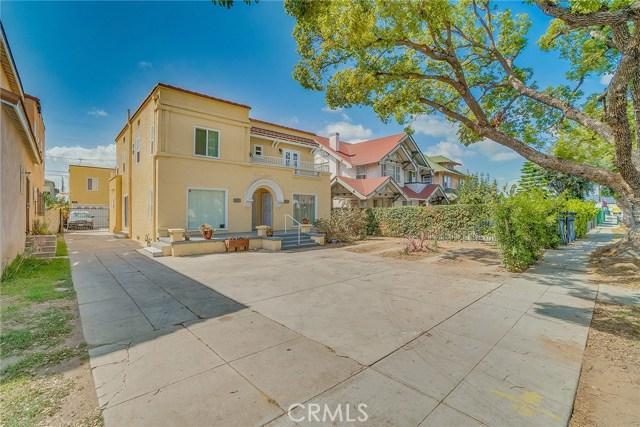 1335 4th Avenue, Los Angeles, CA 90019