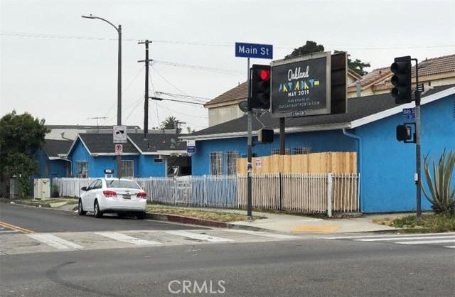 10400 S Main Street, Los Angeles, CA 90003
