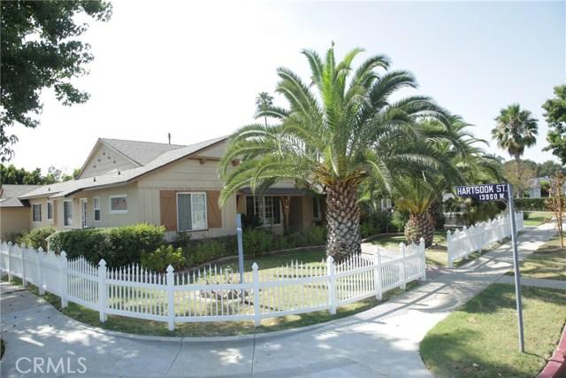 5121 Ranchito Avenue, Sherman Oaks, CA 91423