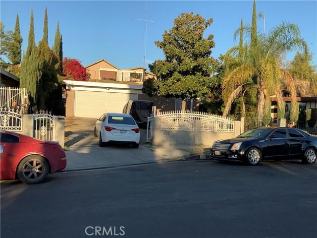 11266 Phillippi Ave, Pacoima, CA 91331