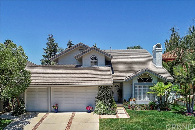 915 White Pine Court, Oak Park, CA 91377