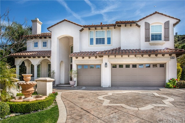 5734 Velvet Oak Court, Simi Valley, CA 93063