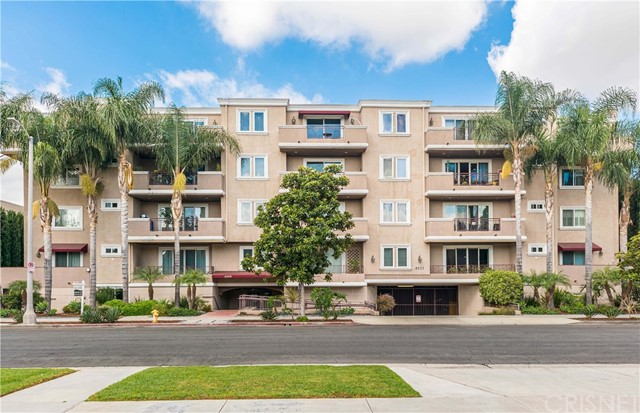 4533 Vista Del Monte Avenue 106, Sherman Oaks, CA 91403