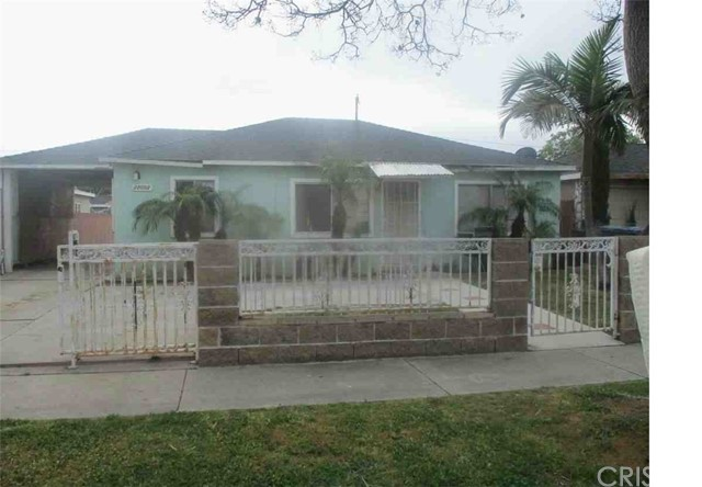 22502 Anchor Avenue, Carson, CA 90745