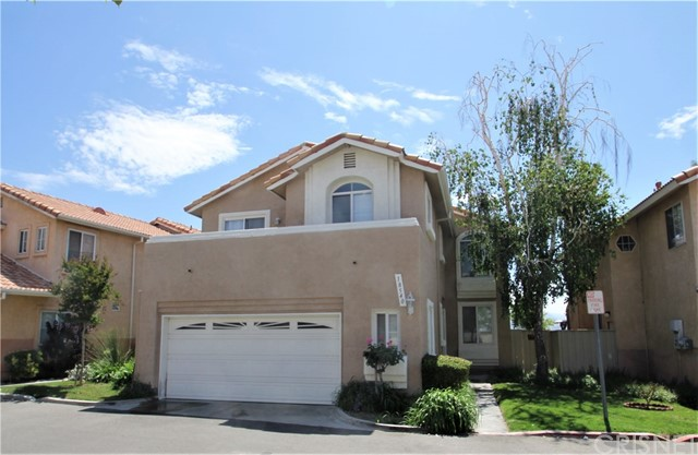 18540 Olympian Court, Canyon Country, CA 91351