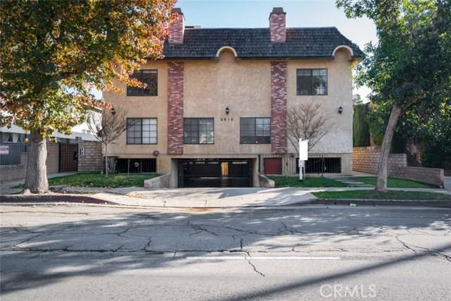 5916 Whitsett Avenue 3, Valley Village, CA 91607