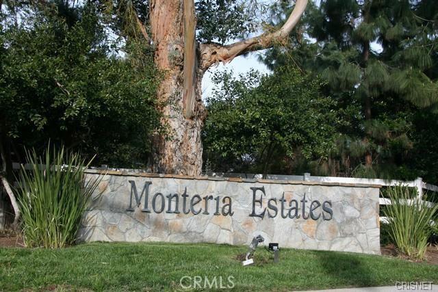 1 Monteria Park Road, Chatsworth, CA 91311