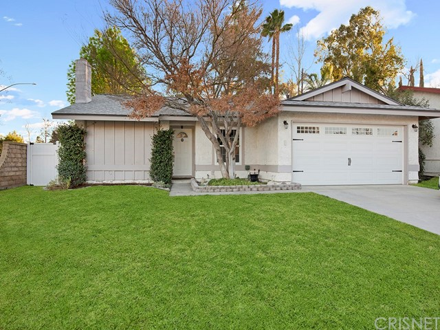 24204 Dalgo Drive, Valencia, CA 91355