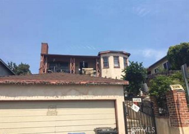 1470 Kurtz Avenue, East Los Angeles, CA 90063