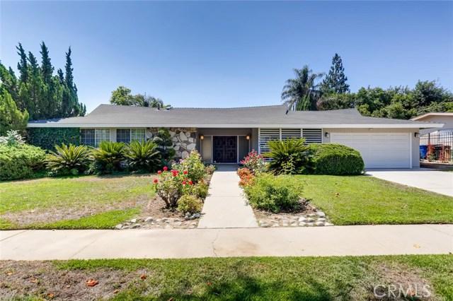 19200 Dearborn Street, Northridge, CA 91324