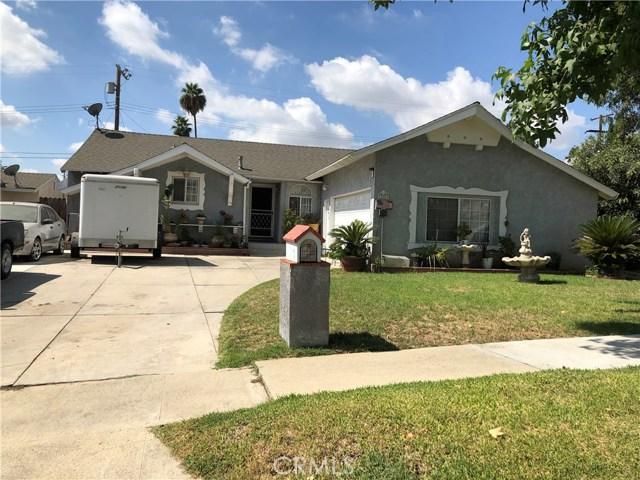 12869 Adelphia Avenue, San Fernando, CA 91340