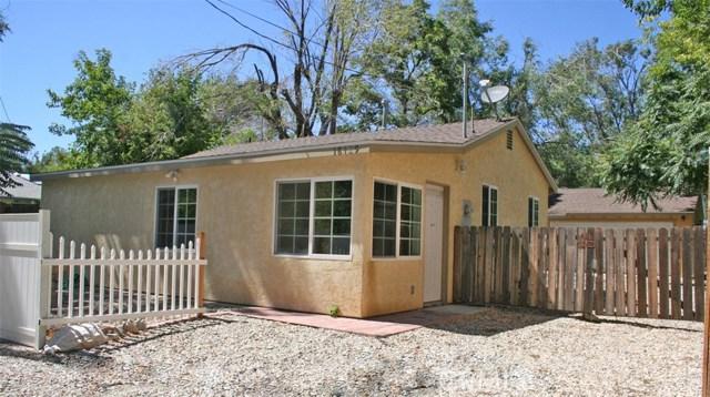 18129 Desswood, Lake Hughes, CA 93532
