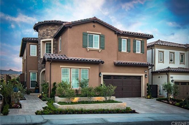 11945 Ricasoli Way, Porter Ranch, CA 91326