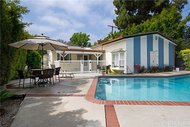 12535 Kling Street, Studio City, CA 91604