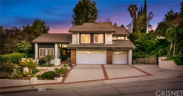 Photo of 17462 Rushing Drive, Granada Hills, CA 91344