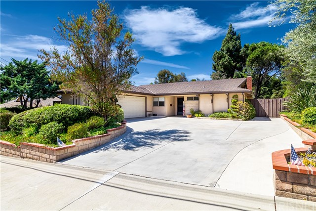 Photo of 11969 Gerald Avenue, Granada Hills, CA 91344