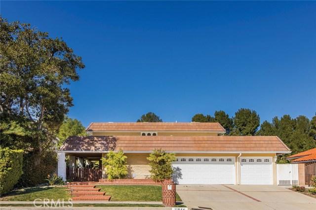 11944 Doral Avenue, Porter Ranch, CA 91326