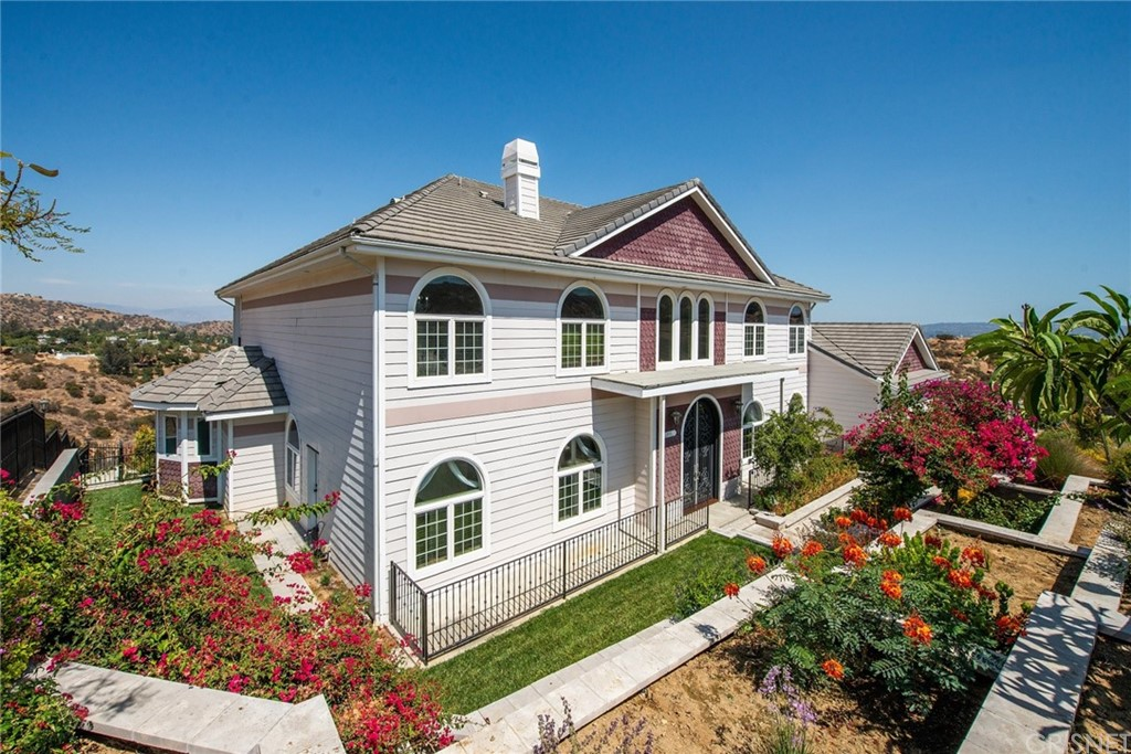 24045     Woolsey Canyon Road, West Hills CA 91304