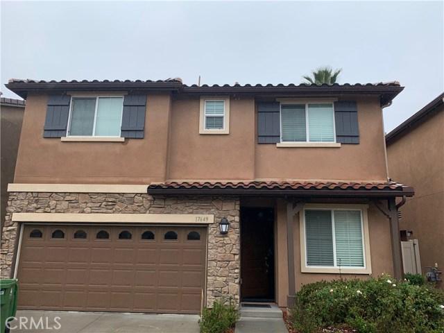 17649 W Sammy Lane, Northridge, CA 91325