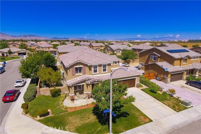38723 42nd Street E, Palmdale, CA 93552