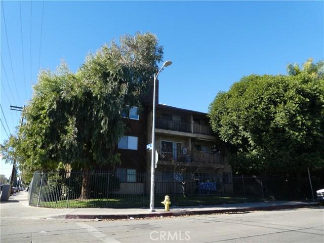 8505 Columbus Avenue 308, North Hills, CA 91343
