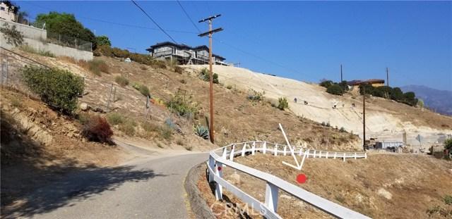 9360 Wayside Drive, Sunland, CA 91040