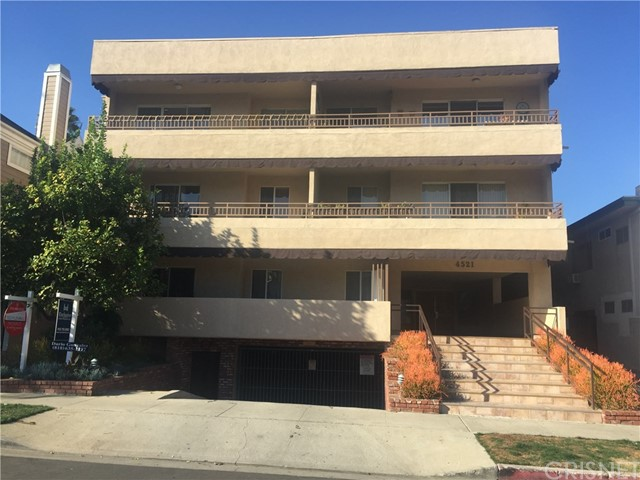 4521 Colbath Avenue 101, Sherman Oaks, CA 91423