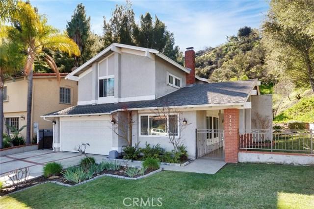 21706 Planewood Drive, Woodland Hills, CA 91364