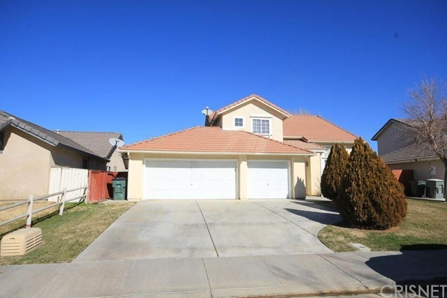 2643 Summerchase Av, Rosamond, CA 93560 Photo