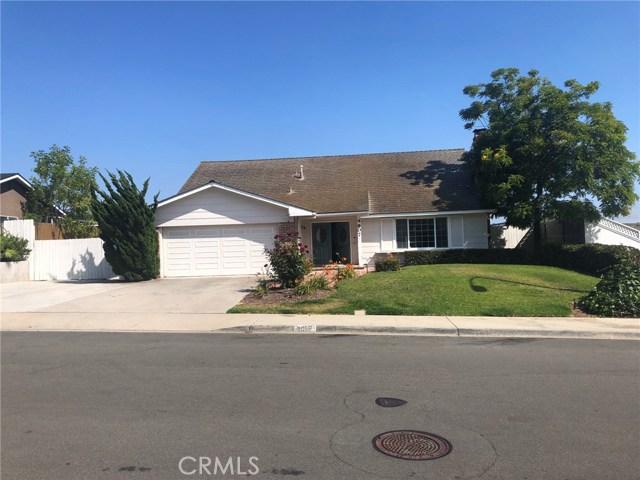 4807 Refugio Avenue, Carlsbad, CA 92008
