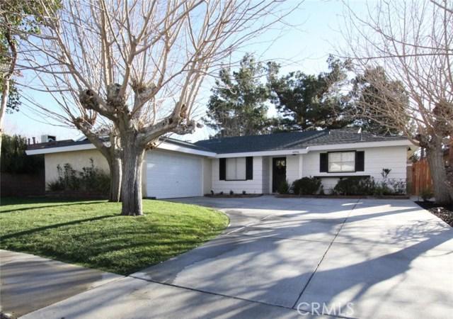 44946 Camolin Avenue, Lancaster, CA 93534