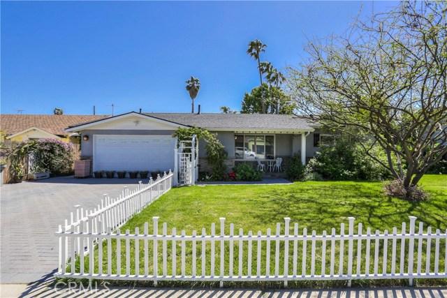 15840 Rayen Street, North Hills, CA 91343
