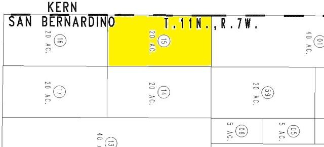 0 County Line, Boron, CA 93516