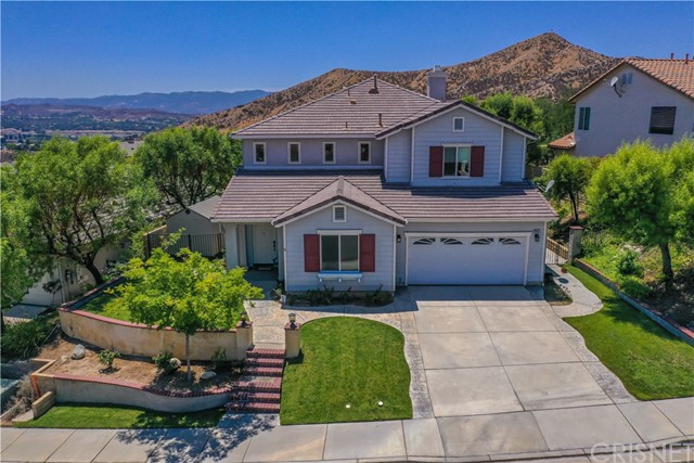 28451 Falcon Crest Drive, Canyon Country, CA 91351