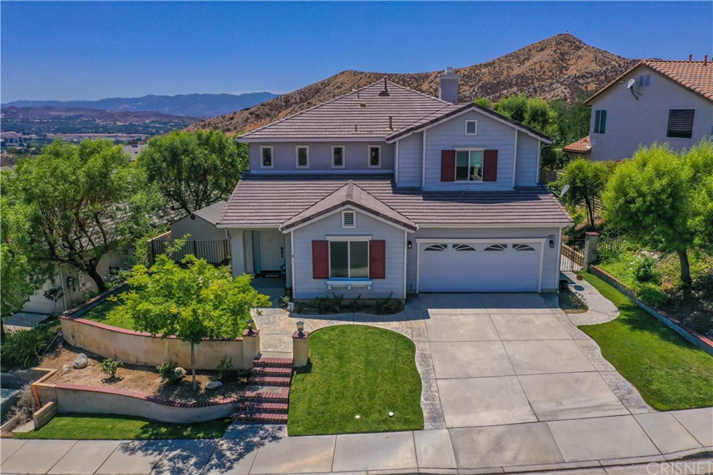 28451     Falcon Crest Drive, Canyon Country CA 91351