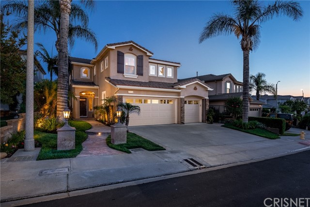 20554 Pesaro Way, Porter Ranch, CA 91326