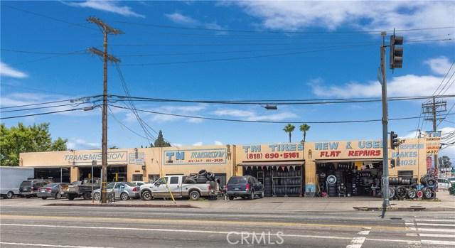 14021 Van Nuys Boulevard, Arleta, CA 91331
