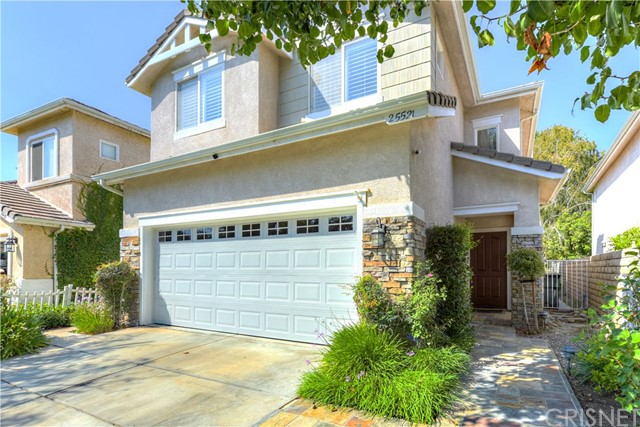 25521 Fitzgerald Av, Stevenson Ranch, CA 91381 Photo