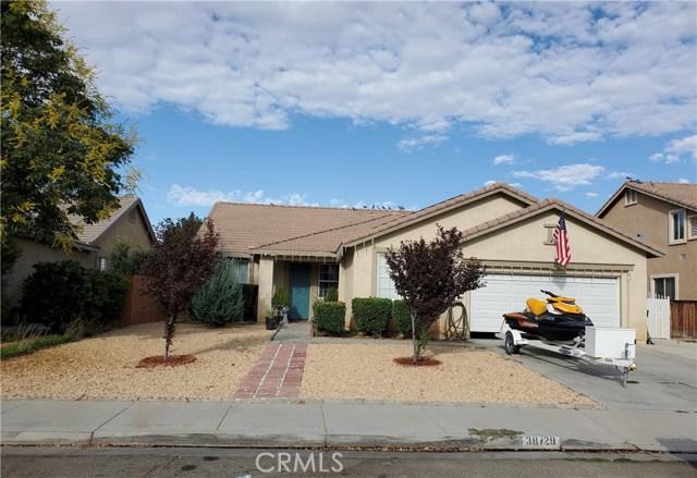 38729 Sienna Court, Palmdale, CA 93550
