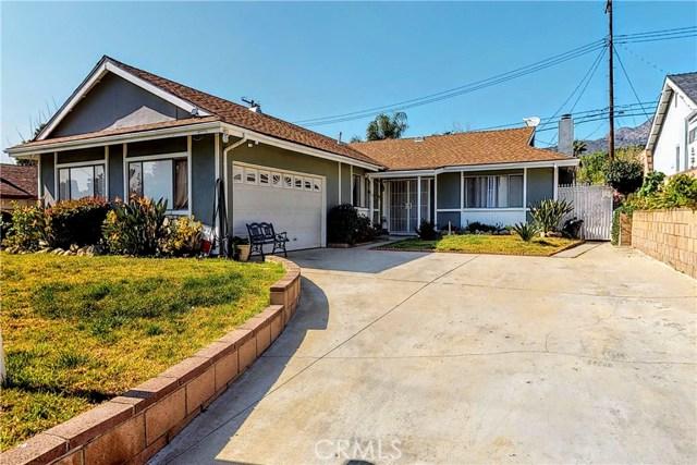 14033 Tyler Street, Sylmar, CA 91342