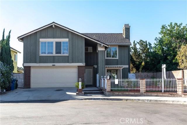 15050 Harvest Street, Mission Hills (San Fernando), CA 91345
