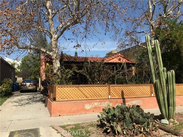 10915 Hesby Street, North Hollywood, CA 91601