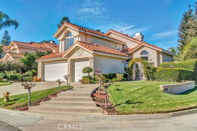 309 Pellburne Court, Simi Valley, CA 93065
