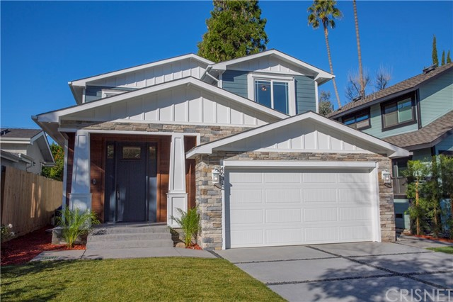 4631 Mary Ellen Avenue, Sherman Oaks, CA 91423