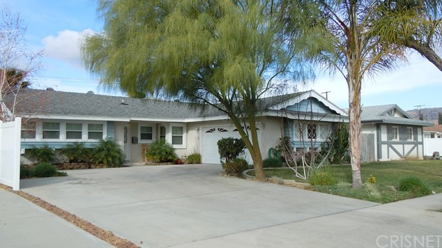 Photo of 7913 Ponce Avenue, West Hills, CA 91304