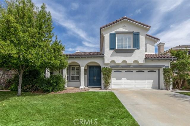 25934 Tennyson Lane, Stevenson Ranch, CA 91381
